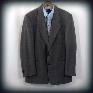 YvesSaintLaurent Men's Sports Coat/Blazer EUC